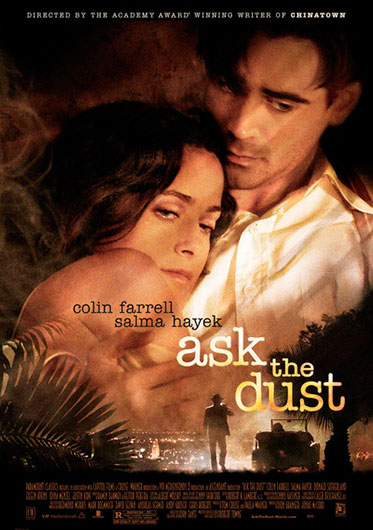 Ask the Dusk