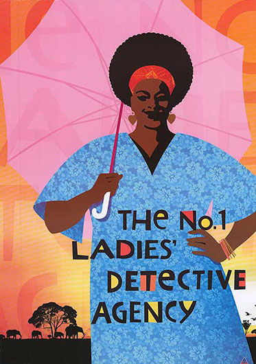 No1 ladies detective agency