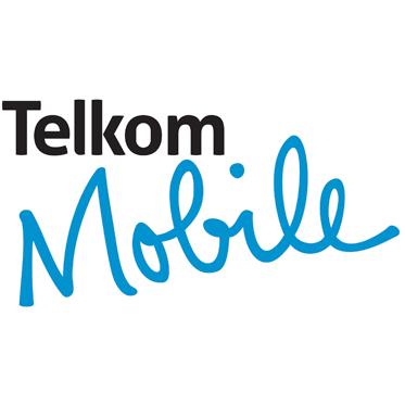 Telkom Mobile Logo